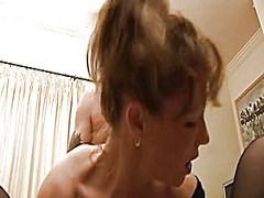 mature, group, threesome, british,