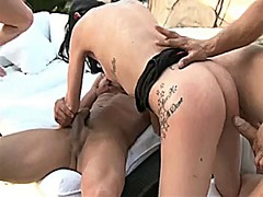 Hailey young - double ... video