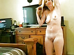 Private Home Clips Movie:a great mfc woman