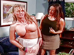 WinPorn Movie:These lesbian milfs put on the...