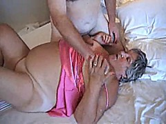 amateur, threesome, granny,