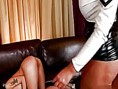Xhamster Movie:Mistress and her dirty slut