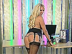 Thumb: Lucy zara in the rlc o...