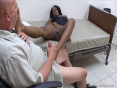 Ebony jenny jones and ... - WinPorn