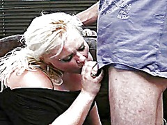 Xhamster - She leaves and he chea...