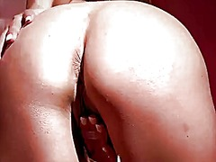 PornerBros - Sara may squirts after...