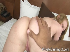 Private Home Clips Movie:First tricky casting success