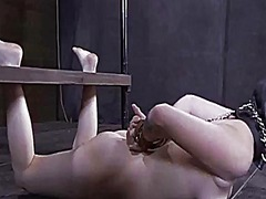 Wet from salacious torture - 05:15