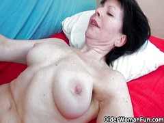 Xhamster Movie:The ultimate cum loving granni...