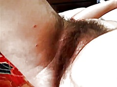 Amazing hairy pussy & ... from Xhamster