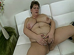 Thumbmail - More of her big belly