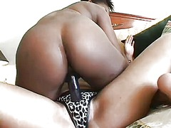 WinPorn Movie:Dirty black girls are crazy ab...
