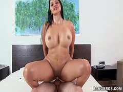Latina with big fat oi... preview