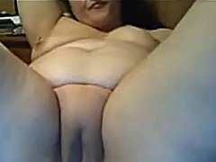 chubby, orgasm, wet, toys, dildo, solo, brunette, pussy, busty, squirting, cum