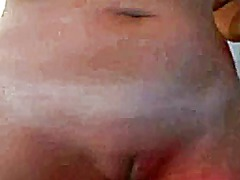 AlotPorn Movie:Me 55 years old fingering on h...