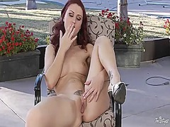 Karlie montana takes d... video