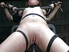 Spreading open slaves ... preview