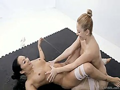 Exotic asa akira gets ... preview