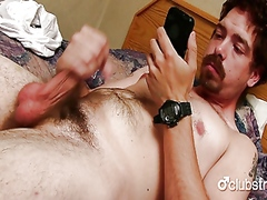 Vporn - Sexy Straight Mike Jer...