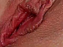 Small-tittied sophie m...