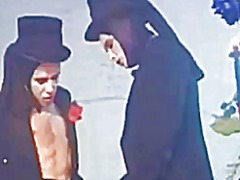Xhamster Movie:Kinky fetish freaks