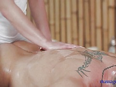 Thumb: Massage rooms - luci l...