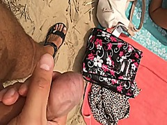 Thumb: Beach passion 8