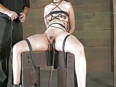 Ah-Me - Punishment for babes n...