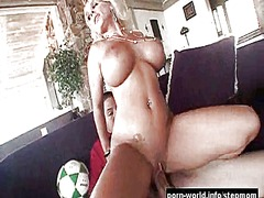 Hot stepmom holly hals...
