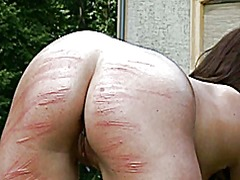 Xhamster - Punished outdoors