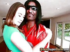 DrTuber Movie:Interracial handjob ho tugging
