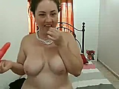 Private Home Clips Movie:Alluring gordita Colombian