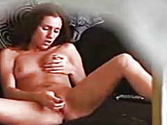Private Home Clips Movie:Susie masturbating