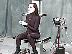 Immobilized and vibed video