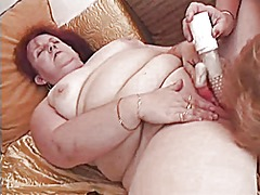 Xhamster - Another couple of lesbian grannies
