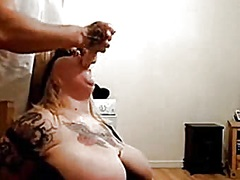 Private Home Clips Movie:Thrashing big beautiful woman ...