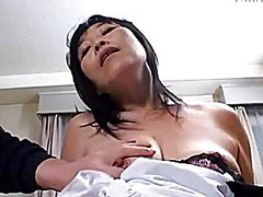 mature, japanese, masturbation