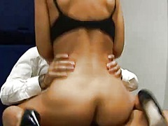 Brazzers airline fligh... video