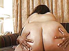 Oil that ass preview