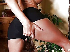 Thumb: Alicia secrets with bi...