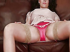 hairy, mature, masturbation,