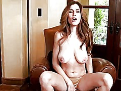Thumb: Jamie lynn with big ti...