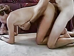 Private Home Clips Movie:mother And not her daughter En...