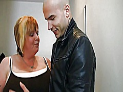 He picks up her and fu... video