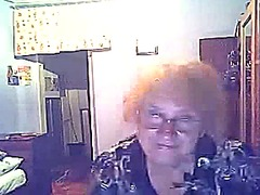 webcam, granny, russian, mature,