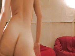 Private Home Clips - Stripping and showing ...