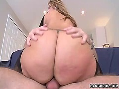 Big latina ass - Ah-Me