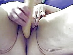 Thumbmail - Old chunky whore grann...
