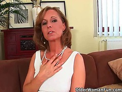 Xhamster Movie:Grandma loves warm cum on her ...