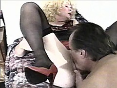 Thumb: Horny mom gets anal 87...